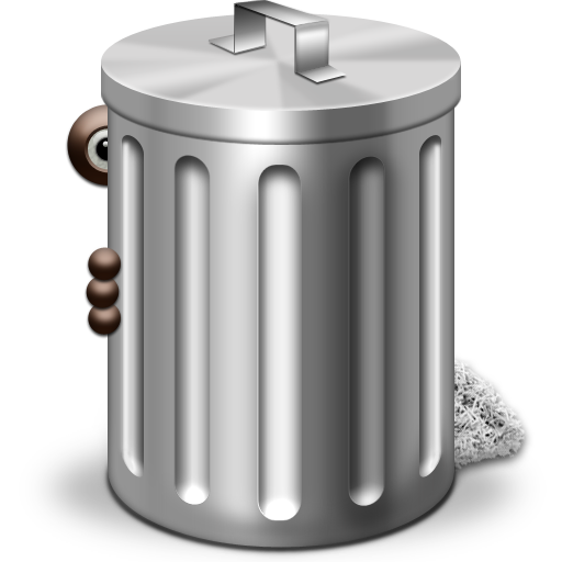 Mac Trash Icon Images