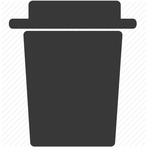 Bin, Can, Delete, Files, Recycle, Recycle Bin, Trash Icon