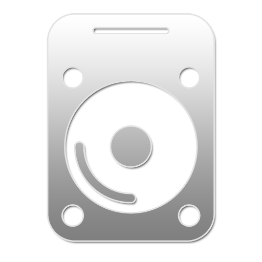 Hdd Icons, Free Hdd Icon Download