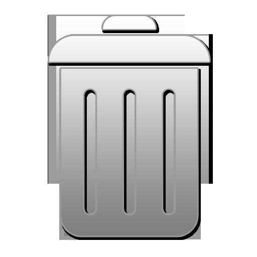Trash Icons, Free Trash Icon Download