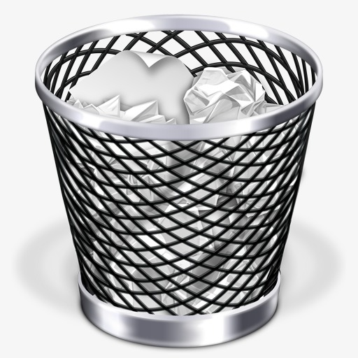 Trash Can, Can Clipart, Creative Trash Png Image And Clipart