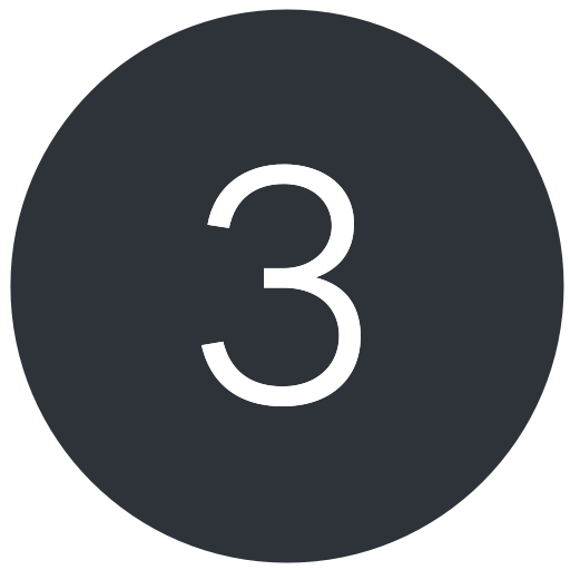 Number Two Icons, Download Free Png And Vector Icons