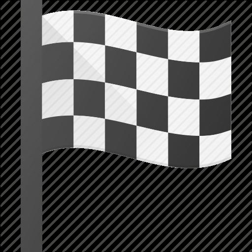 Award, First, Flag, Race, Reward, Wn