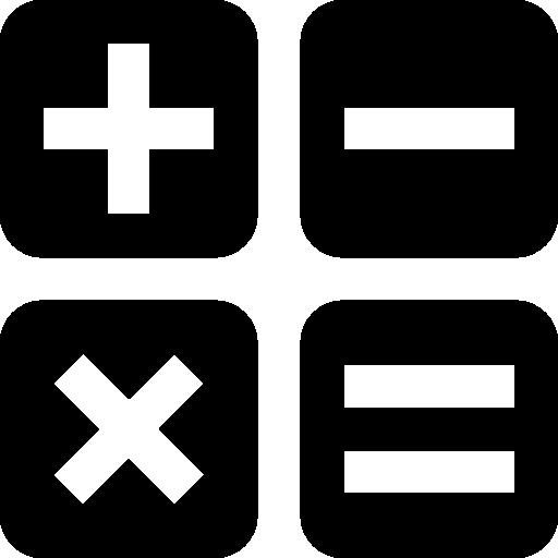Science Math Icon