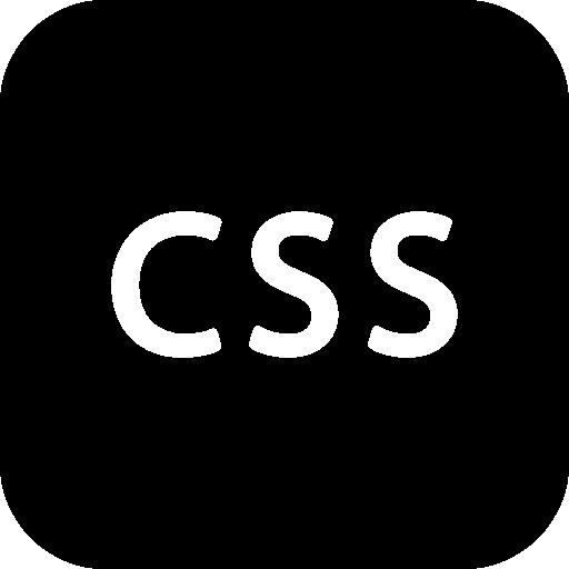 S Css Icon Windows Iconset