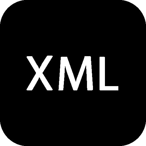 S Xml Icon Windows Iconset