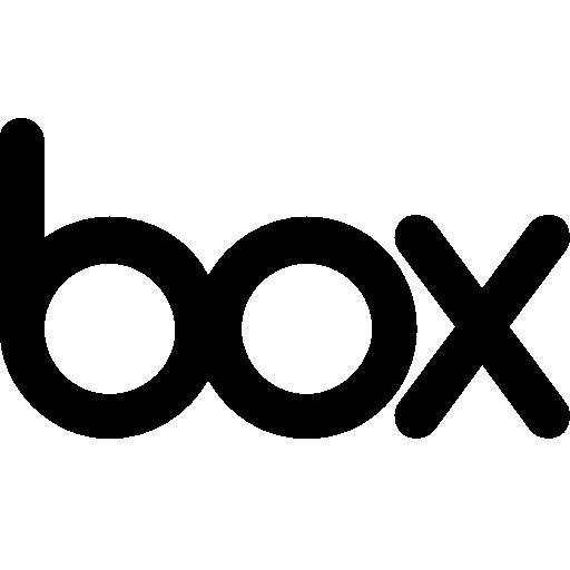 Logos Box Icon Windows Iconset