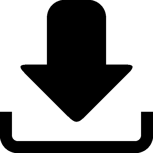 Very Basic Download Icon Windows Iconset