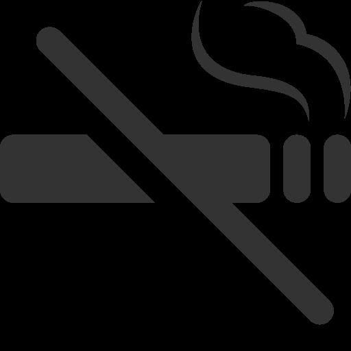 No Smoking Icon Free Icons Download, Windows Folder Icons