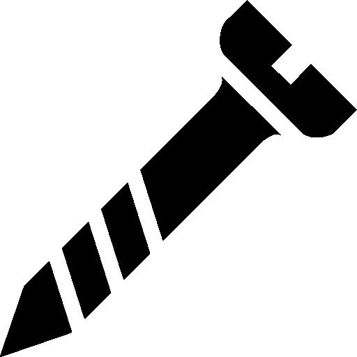 Diy Screw Icon Windows Iconset