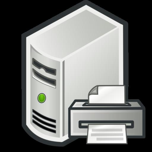 Print Icons, Free Print Icon Download