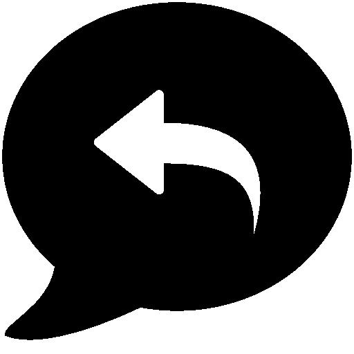 Messaging Response Icon Windows Iconset