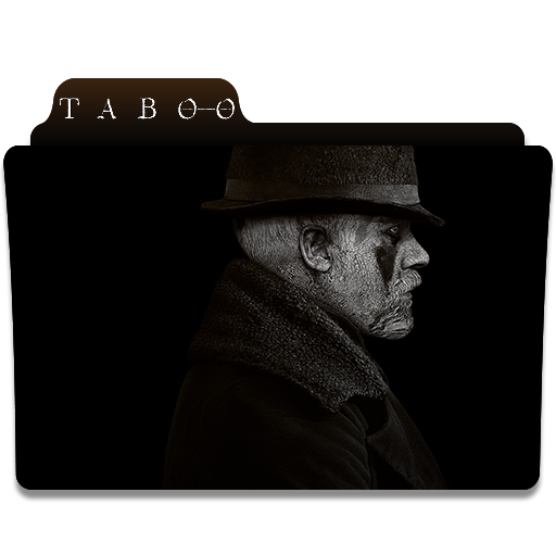 Taboo Folder Icon