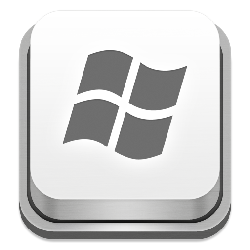 Windows Button Transparent Png Clipart Free Download