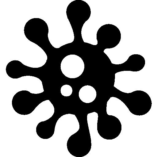 Healthcare Virus Icon Windows Iconset