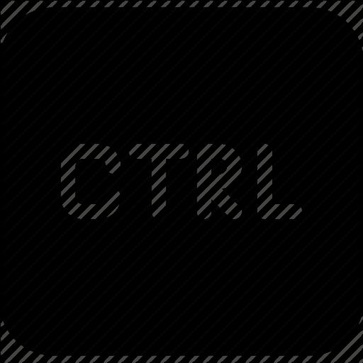 Ctrl Key