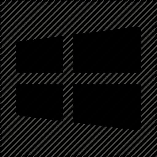 Logo, Mark, Windows Icon