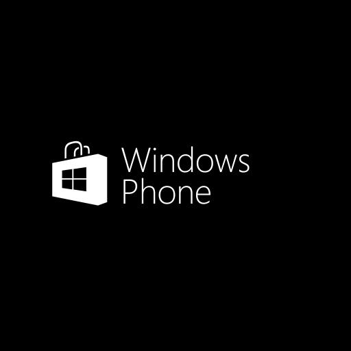 Logo, Phone, Store, Windows Icon