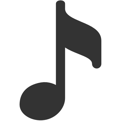 Windows Music Icon