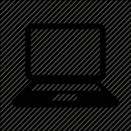 Laptop Transparent Png Pictures