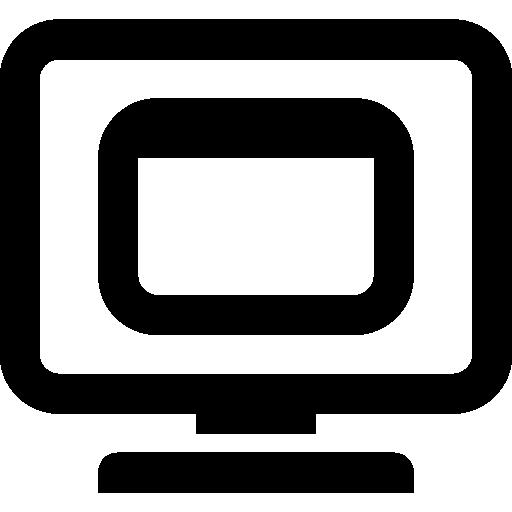 Network Virtual Machine Icon Windows Iconset