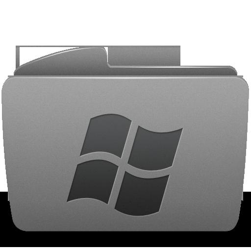 Windows Program Icons