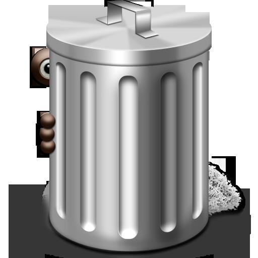 Windows Recycle Bin Icon