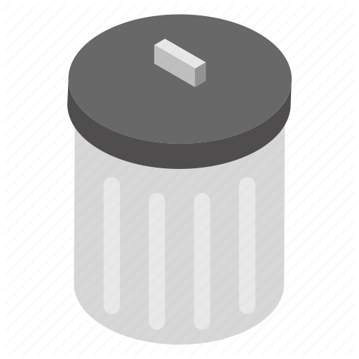 Dustbin, Garbage Bin, Garbage Container, Recycle Bin, Trash Bin