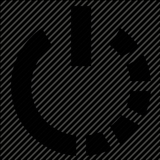 Iconfinder 'power Symbol'