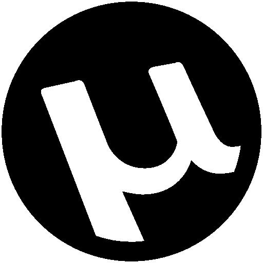 Logos Utorrent Icon Windows Iconset