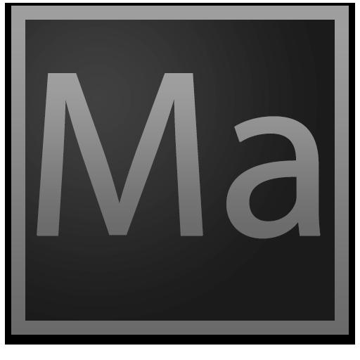 Mamp Adobe Cc Style Icon