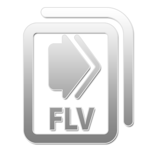 Flv Icons, Free Flv Icon Download