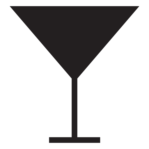Wine Glass Symbol Icon Download Free Icons