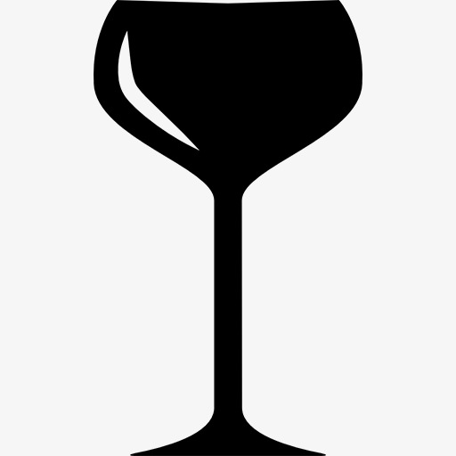 Glass Of Red Wine Icon, Wine Clipartglass Clipart, Red Clipart