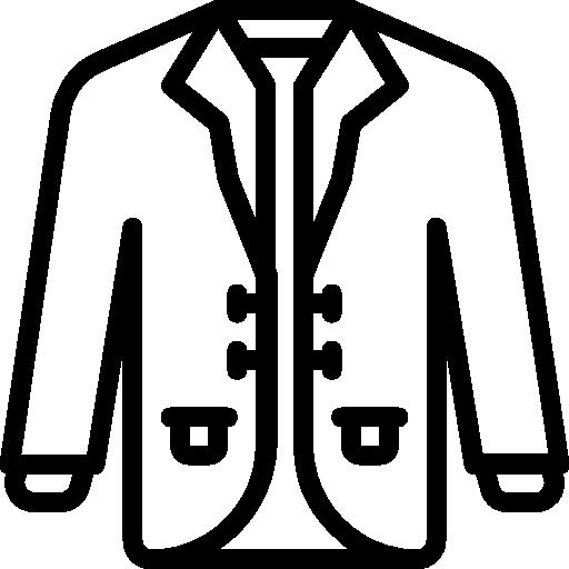 Coat Icon Winter Set Smashicons