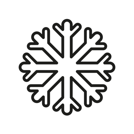 Snowflake, Snow, Winter Icon Free Of Vector Linear Winter Time Icons