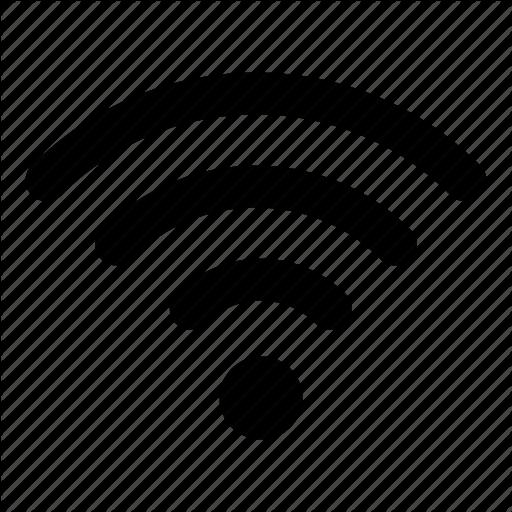 Internet, Modem, Network, Router, Signal, Wifi, Wireless Icon