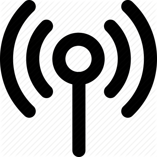 Connection, Wi Fi, Wireless Icon