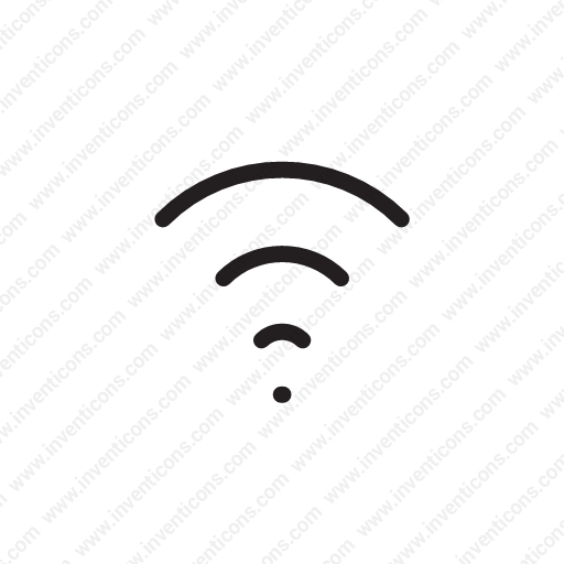 Download Network,transmitter,wifi,wifi,wireless Icon Inventicons