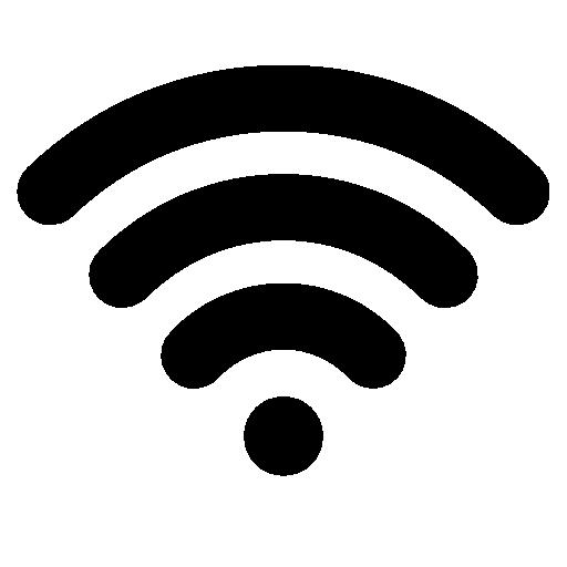 Network Wifi Icon Windows Iconset