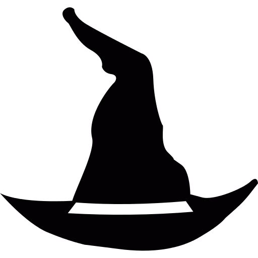 Halloween Hat Png Icon