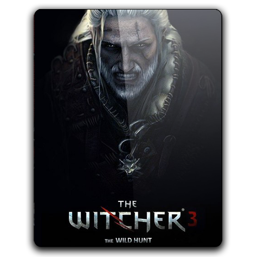 The Witcher Wild Hunt Icon
