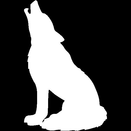 White Wolf Icon