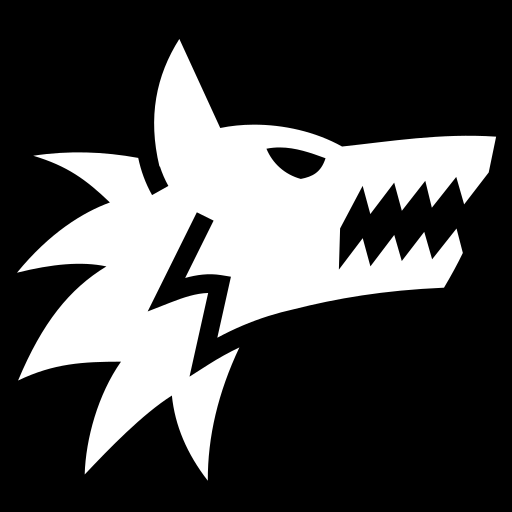 Wolf Icons