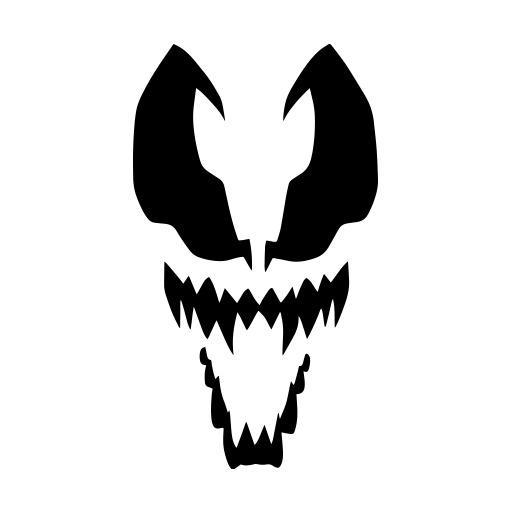 Venom Marvel Spiderman Decal Vinyl Sticker Avaliabe In Multi Color