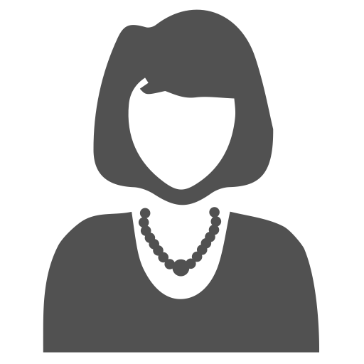 Woman Icon Png And Vector For Free Download
