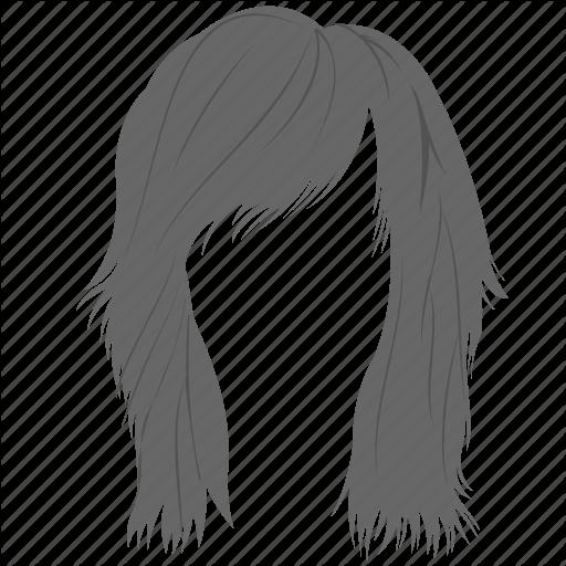 Girls Haircut, Hair Salon, Sample Hairstyle, Stylish Haircut