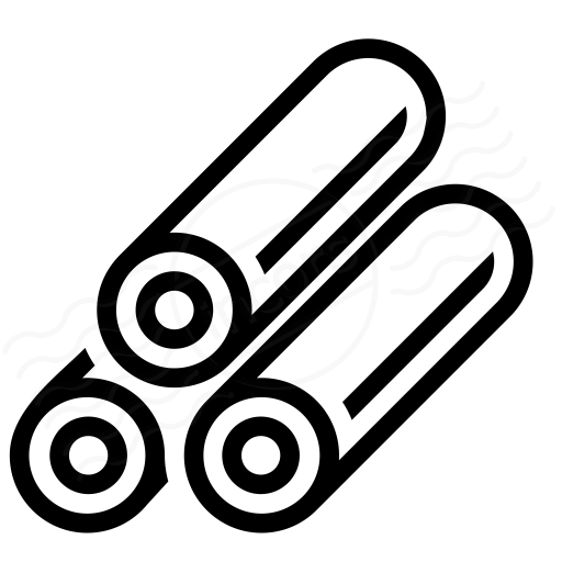 Iconexperience I Collection Logs Icon