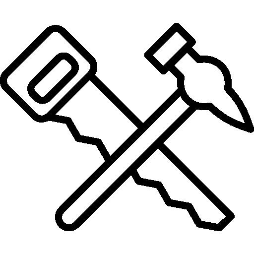 Carpenter Icons Free Download