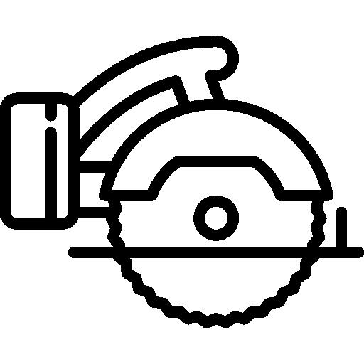 Circular Saw Icons Free Download